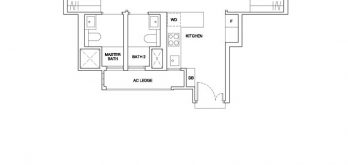 Hyll-on-Holland-floor-plan-2-bedroom-deluxe-type-d1