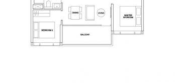 Hyll-on-Holland-floor-plan-2-bedroom-deluxe-type-d3